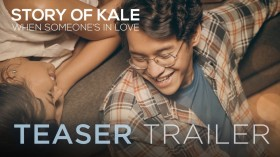 Sinopsis Film Story of Kale: When Someone's in Love