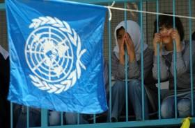 Israel Tuduh Sekolah PBB di Palestina Lakukan Penghasutan