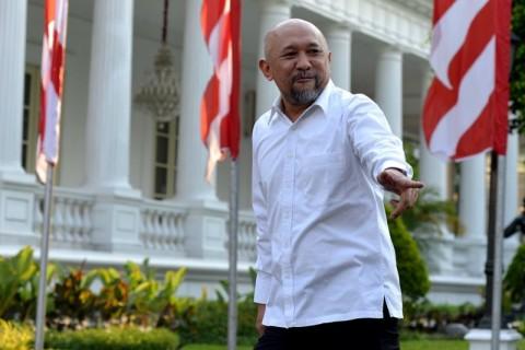 Teten: Pembangunan SDM Kunci Kemajuan Indonesia di Masa Depan