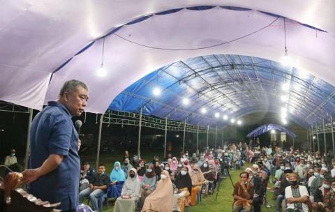 Ahmad Ali Kawal Bantuan Pertanian Hingga ke Tingkat Bawah