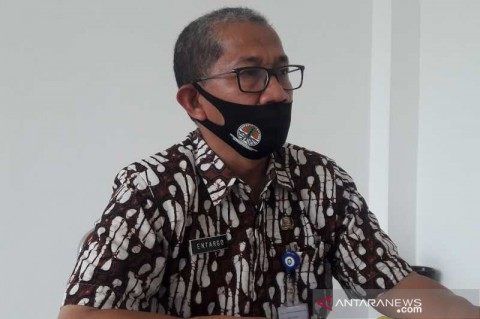 Temanggung Siapkan Sabuk Gunung untuk Konservasi Lahan Kritis
