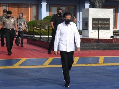 Jokowi Bakal Resmikan Pabrik Gula di Konawe Selatan