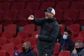 Klopp Sanjung Peran Fabinho Usai Mengalahkan Ajax