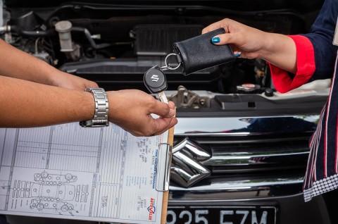 8 Tips Menjaga Kondisi Keuangan Saat Membeli Mobil Bekas