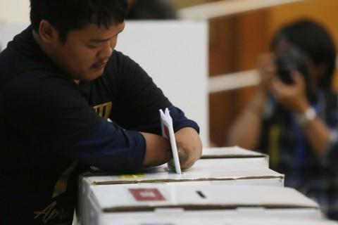 Pemilih Disabilitas di Sumbar Berjumlah 11.885 Jiwa