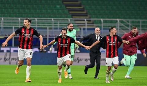 Jadwal Siaran Langsung Liga Europa Nanti Malam: Celtic vs AC Milan