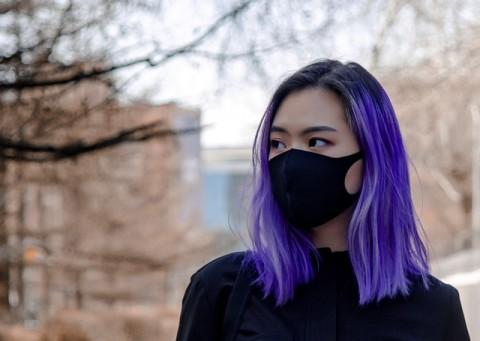 Haruskah Memakai Masker di Rumah?