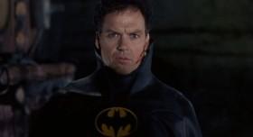 Michael Keaton Jawab Kabar Kembali Perankan Batman