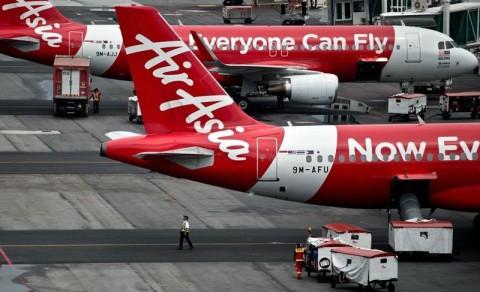 AirAsia Indonesia Pastikan Tetap Terbang di Rute Domestik