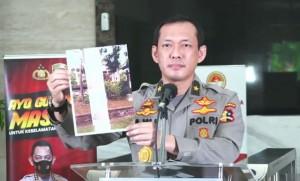 Selebaran Provokatif Beredar di Bali: Ajak Merusuh Hingga Menjarah