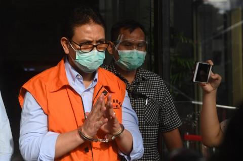 Kasus Korupsi PTDI, Dirut PT PAL Indonesia Budiman Saleh Ditahan