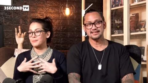 Pengakuan Mieke Amalia Jadi Orang Ketiga di Pernikahan Tora Sudiro