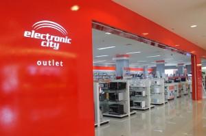 Ultah Ke-19, Electronic City Beri Kejutan untuk Pelanggan