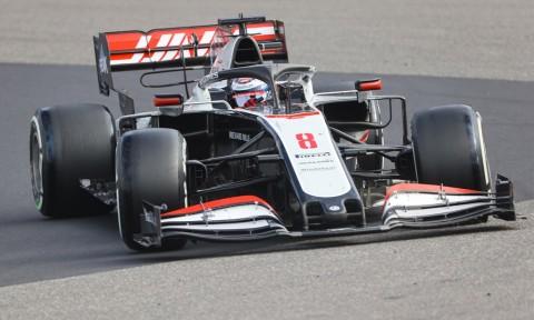 Grosjean dan Magnussen Konfirmasi Tinggalkan Haas pada Akhir Musim