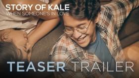 Penulis NKCTHI Tak Sabar Nantikan Film Story of Kale