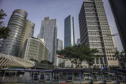 Peneliti: Target Pertumbuhan Ekonomi 5% Tahun Depan Sulit Tercapai
