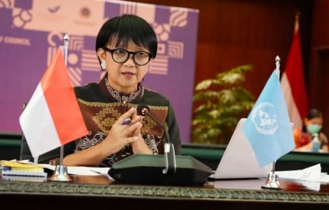 Tiga Komite Sanksi Penting Dipimpin Indonesia Selama di DK PBB