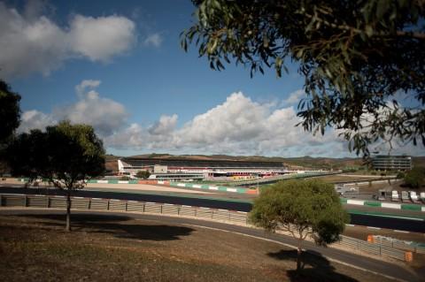 F1GP Portugal Boleh Dihadiri Penonton