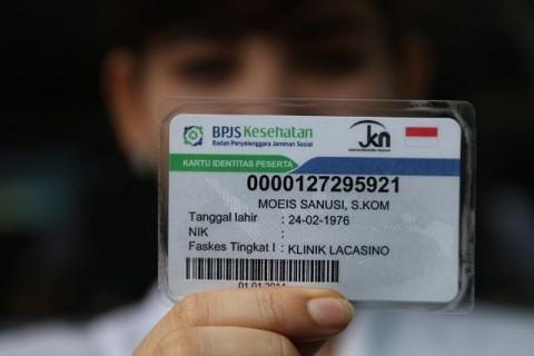 KPK: Belum Ada Pelaku <i>Fraud</i> JKN Dikenakan Denda