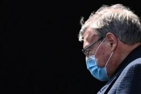 Polisi Australia Selidiki Transfer Dana dari Vatikan Terkait George Pell