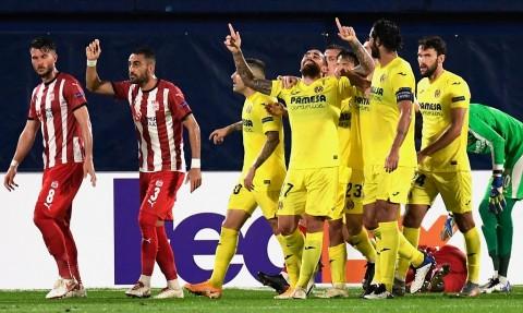 Villarreal vs Sivasspor: Brace Alcacer Tentukan Kemenangan Tuan Rumah