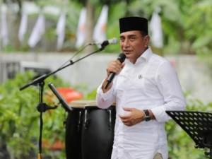Gubernur Sumut Minta Preman yang Serang Satgas Covid-19 Diusut