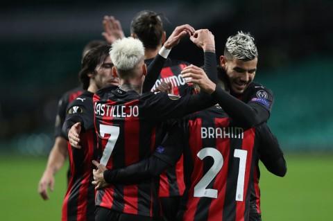 Celtic vs AC Milan: Rossoneri Bawa Pulang Kemenangan 3-1