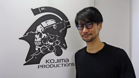 Hideo Kojima Siapkan Proyek Game, Sekuel Death Stranding?