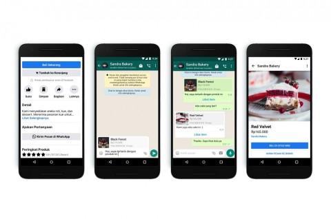 WhatsApp Mengumumkan Visi Baru