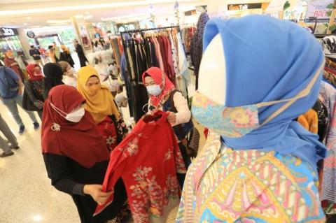 Pasar Kreatif Bandung Bantu Pulihkan Ekonomi Wilayah
