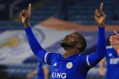 Leicester vs Zorya: The Foxes Menang Telak 3-0
