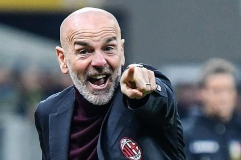 Pioli Kecewa dengan Penurunan Performa Milan pada Babak Kedua
