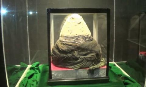 Kota Probolinggo Miliki Museum Sejarah Peninggalan Rasulullah SAW