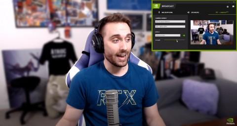Cara NVIDIA Maksimalkan AI untuk Live Streaming