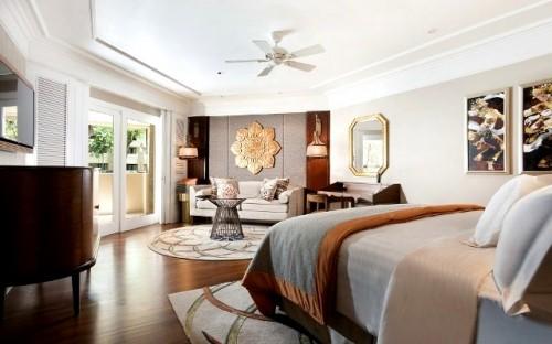 Siapkan reservasi kamu dan keluarga di penghujung tahun mulai dari sekarang di InterContinental Bali Resort. (Foto: Dok. InterContinental Bali Resort)