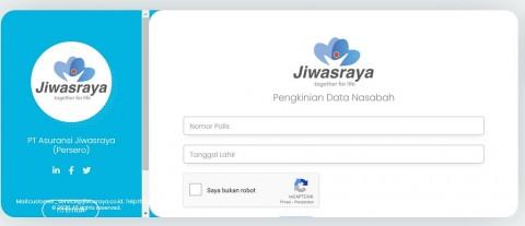 Jelang Restrukturisasi, Jiwasraya Lengkapi Data Terbaru Pemegang Polis