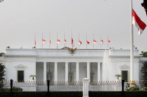 Istana Ungkap Alasan Pasal 46 Hilang di UU Cipta Kerja