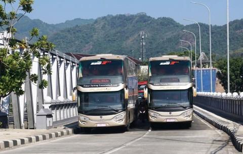 Mau Pakai Bus Keluar Kota? Pilih yang Punya Safety Kit