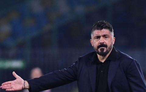 Gattuso Geram Napoli Tampil Tanpa Intensitas