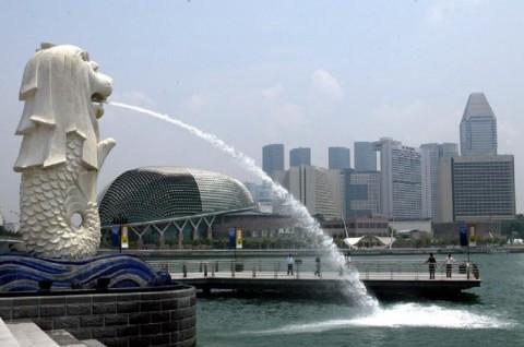 Capai USD2,5 Miliar, Investasi Singapura Paling Banyak Masuk RI