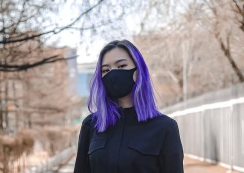CDC Merekomendasikan Penggunaan Masker di Ruang Publik