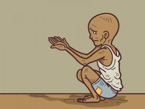 IPB: Dua Juta Anak Indonesia Tampak Tua dan Kurus
