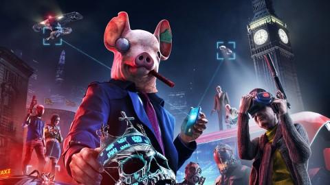 Rilis 29 Oktober, Ini Spesifikasi PC untuk  Watch Dogs: Legion