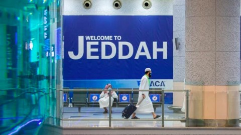Bandara Jeddah Bersiap Sambut Kedatangan Jemaah Umrah