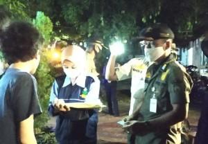 Puluhan Warga Jepara Terjaring Patroli 3M dalam Semalam