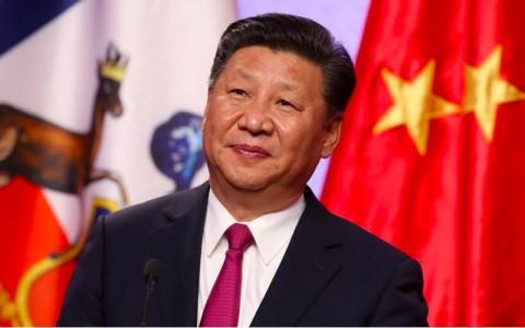 Pidato Xi Jinping Soal Kedaulatan Sindir Amerika Serikat