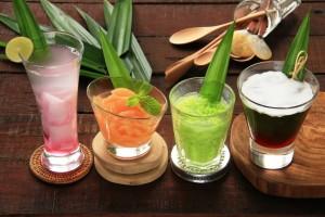 5 Minuman Unik Khas #DiIndonesiaAja Pelengkap Wisata Kulinermu