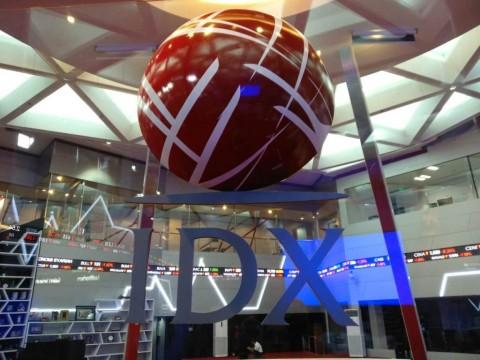 Sisa 2020, Masih Ada 17 Perusahaan Antre Melantai di BEI