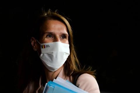 Terinfeksi Covid-19, Menlu Belgia Masuk ICU