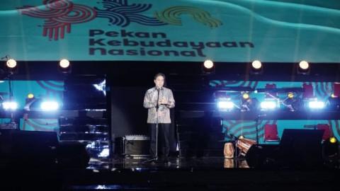 4.790 Seniman Bakal Unjuk Gigi di PKN 2020